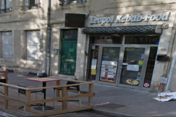 Leopolkebab  - Restaurants Nancy