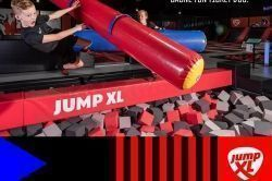 JUMP XL - Culture / Loisirs / Sport Nancy