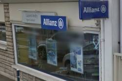 Allianz - Assurances / Banques Nancy