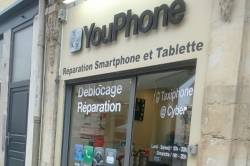 You Phone  - commerces Nancy