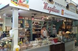 Magalices - Alimentation / Gourmandises  Nancy