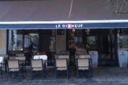 Le Dizneuf - Restaurants Nancy