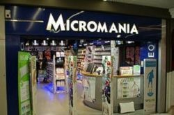 Micromania - Culture / Loisirs / Sport Nancy