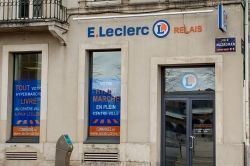Leclerc Relais - Alimentation / Gourmandises  Nancy
