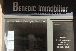 Bénédic Immobilier Nancy - Immobilier Nancy