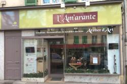 L'Amarante - Culture / Loisirs / Sport Nancy