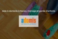 Adomis - Services Nancy