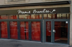 Mamie Branchée - Restaurants Nancy
