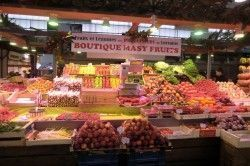 Masy fruits - commerces Nancy