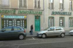 Bonnabelle Immobilier - commerces Nancy
