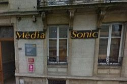 Media Sonic - Optique / Photo / Audition Nancy