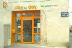 Day by day - commerces Nancy