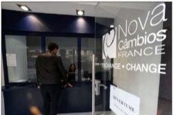 NovaCambios France - Assurances / Banques Nancy