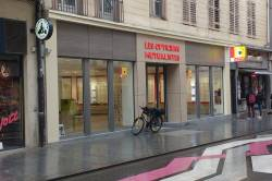 les opticiens Mutualistes - commerces Nancy