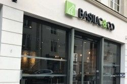 Basilic & Co - Restaurants Nancy