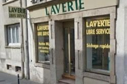 Laverie - commerces Nancy