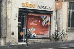 Axeo Services - Services Nancy