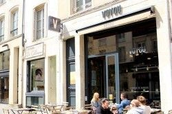 Voyou - Restaurants Nancy
