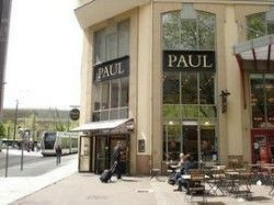 Boulangerie Paul - commerces Nancy