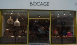 Bocage - Chaussures / Maroquinerie Nancy