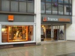 Orange - France Telecom - commerces Nancy