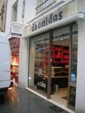 Leonidas - Alimentation / Gourmandises  Nancy
