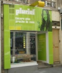 Pluriel - Services Nancy