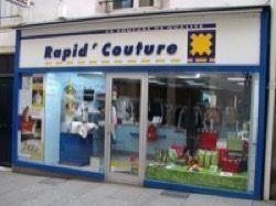 Rapid' couture - Services Nancy