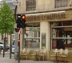 Brasserie d'Auteuil - Restaurants Nancy