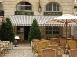 Café restaurant du Commerce - commerces Nancy