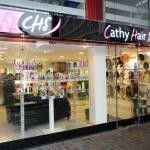 Cathy Hair Shop - commerces Nancy