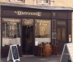 Au Bistronome - Restaurants Nancy