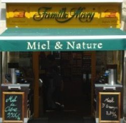 Famille Mary - Alimentation / Gourmandises  Nancy