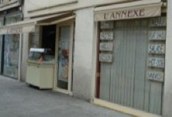 L'Annexe - Restaurants Nancy