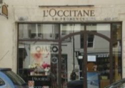 L'Occitane - commerces Nancy