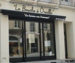 La Puce à l'Oreille - Restaurants Nancy