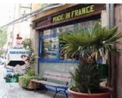Made in France - commerces Nancy