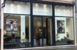 Minelli - commerces Nancy