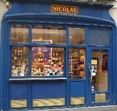 Nicolas - Alimentation / Gourmandises  Nancy