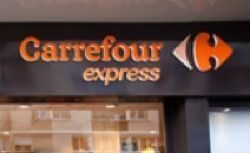 Carrefour Express  - commerces Nancy