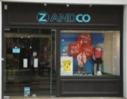Z and CO - commerces Nancy