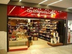 Les Comptoirs Coffea
