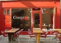 Le comptoir Saint Michel - commerces Nancy