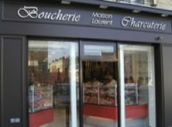 Boucherie Charcuterie Laurent - commerces Nancy