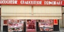Boucherie Principale - Alimentation / Gourmandises  Nancy