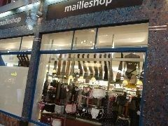 Maille Shop - commerces Nancy