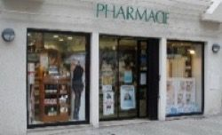 Pharmacie Gambetta - commerces Nancy