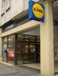 Lidl - Alimentation / Gourmandises  Nancy