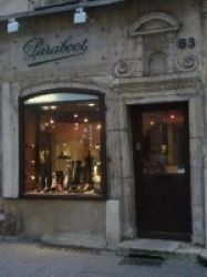 Paraboot - Chaussures / Maroquinerie Nancy