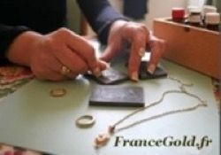 France Gold - commerces Nancy